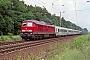 "LTS 0771 - Railion ""233 536-2"" 21.06.2007 - HangelsbergHeiko Müller"