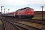 """LTS 0772 - DB Cargo """"232 537-1"""" 11.12.1999 - OppurgMarvin Fries"""