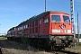 "LTS 0772 - DB Cargo ""232 537-1"" 22.07.2012 - Sassnitz-Mukran (Rügen)Mirko Schmidt"