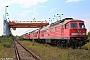 """LTS 0772 - DB Cargo """"232 537-1"""" 07.06.2012 - Sassnitz-Mukran (Rügen)Paul Tabbert"""