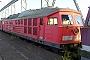 """LTS 0772 - DB Cargo """"232 537-1"""" 19.10.2009 - Sassnitz-Mukran (Rügen)Frank Möckel"""