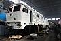 "LTS 0772 - Skinest Rail ""BR 232537-1"" 15.05.2013 - DaugavpilsPhilip Wormald"