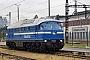 """LTS 0772 - Skinest Rail """"BR 232537-1"""" 28.05.2014 - Bydgoszcz GłównaPawel Telega"""