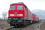 """LTS 0773 - DB Regio """"234 538-7"""" 28.01.2003 - EspenhainRalph Mildner"""