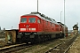 "LTS 0773 - DB Regio ""234 538-7"" 25.03.2000 - Görlitz, BahnbetriebswerkDaniel Berg"