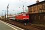 "LTS 0773 - DB Regio ""234 538-7"" 25.03.2000 - Dresden-NeustadtDaniel Berg"