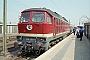 """LTS 0773 - DR """"234 538-7"""" 30.04.1993 - Braunschweig, HauptbahnhofPhilip Wormald"""