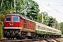 "LTS 0773 - DB AG ""234 538-7"" 23.04.1995 - Berlin-WannseeLeonhard Grunwald"