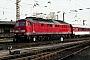 "LTS 0773 - DB Regio ""234 538-7"" 27.04.2001 - Zwickau, HauptbahnhofDietrich Bothe"