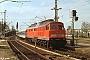 """LTS 0773 - DB Regio """"234 538-7"""" 29.04.2001 - Dresden, HauptbahnhofDieter Stiller"""