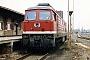 "LTS 0774 - DB AG ""232 539-7"" 06.02.1998 - Brandenburg an der Havel DPS"
