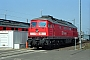 "LTS 0774 - DB Cargo ""232 539-7"" 13.04.2003 - Magdeburg-Rothensee