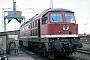 "LTS 0774 - DB AG ""232 539-7"" 30.12.1997 - HoyerswerdaHagen Werner"
