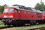 """LTS 0803 - Railion """"232 543-9"""" 06.08.2008 - Cottbus, AusbesserungswerkSven Hohlfeld"""