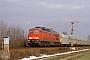 "LTS 0803 - Railion ""232 543-9"" 23.02.2006 - HorkaTorsten Frahn"