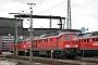 "LTS 0803 - Railion ""232 543-9"" 08.04.2006 - Oberhausen-Osterfeld, BahnbetriebswerkIngmar Weidig"