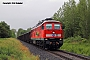 """LTS 0803 - Raaberbahn """"651 002-3"""" 29.05.2014 - CsornaDirk Einsiedel"""