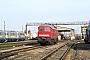 "LTS 0803 - DB Schenker ""651 002-3"" 20.03.2010 - AradPeter Wegner"