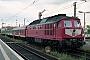 """LTS 0805 - DB Regio """"234 545-2"""" 11.07.2000 - Dresden-NeustadtDietrich Bothe"""