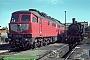 """LTS 0805 - DB AG """"234 545-2"""" 16.09.1997 - Berlin-Lichtenberg, BetriebswerkNorbert Schmitz"""