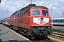 """LTS 0805 - DB AG """"234 545-2"""" 19.06.1998 - Cottbus, BahnhofL. Walter (Archiv Werner Brutzer)"""