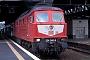 """LTS 0806 - DB Regio """"234 546-0"""" 01.08.1999 - Dresden-NeustadtJ. Gampe (Archiv Werner Brutzer)"""
