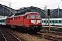"""LTS 0806 - DB AG """"234 546-0"""" 23.09.1998 - Leipzig, HauptbahnhofMarkus Hädicke"""