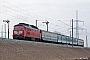 """LTS 0807 - DB AG """"232 547-0"""" 02.04.1997 - Nauen, Block GrabenIngmar Weidig"""