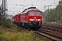 """LTS 0807 - Railion """"233 547-9"""" 19.09.2006 -  Schönefeld, Bahnhof Berlin-Schönefeld FlughafenPhilip Wormald"""