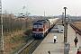 "LTS 0807 - DR ""232 547-0"" 10.04.1992 - Rostock-EvershagenBernd Gennies"