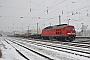 """LTS 0807 - DB Schenker """"233 547-9"""" 16.12.2010 - Stralsund, HauptbahnhofPaul Tabbert"""