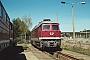 "LTS 0808 - DB Regio ""234 548-6"" 02.05.2001 - Neustrelitz, Betriebswerk HauptbahnhofMichael Uhren"