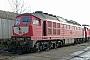"""LTS 0809 - DB Regio """"234 549-4"""" 28.01.2003 - EspenhainRalph Mildner"""