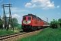 """LTS 0809 - DB AG """"234 549-4"""" 10.05.1998 - MünchebergWerner Brutzer"""