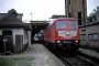 """LTS 0809 - DB AG """"234 549-4"""" 26.06.1996 - HorkaJ. Gampe (Archiv Werner Brutzer)"""