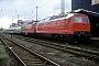 "LTS 0809 - DB AG ""234 549-4"" 04.06.1996 - Cottbus, BahnhofJ. Gampe (Archiv Werner Brutzer)"