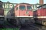 """LTS 0810 - DB AG """"232 550-4"""" 11.05.1997 - Frankfurt (Oder), BetriebswerkNorbert Schmitz"""