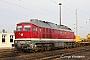 """LTS 0810 - DGT """"232 550-4"""" 09.12.2008 - Seddin, BetriebswerkIngo Wlodasch"""