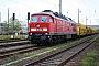 """LTS 0810 - DGT """"232 550-4"""" 30.10.2006 - HildesheimMichael Uhren"""