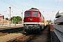 "LTS 0810 - DGT ""232 550-4"" 21.05.2008 - Waren (Müritz)Michael Uhren"