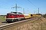 "LTS 0810 - DGT ""232 550-4"" 26.03.2012 - NudowNorman Gottberg"