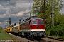"""LTS 0810 - DGT """"232 550-4"""" 16.04.2008 - Großen-Linden Volker Thalhäuser"""
