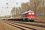 "LTS 0810 - DGT ""232 550-4"" 20.02.2018 - Duisburg, Abzweig LotharstraßeLothar Weber"