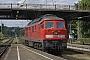 "LTS 0811 - DB Cargo ""234 551-0"" 16.06.2007 - LindauRolf Alberts"