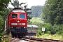 "LTS 0811 - Railion ""234 551-0"" 22.07.2005 - Ravensburg-Weiler SRS"