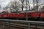 """LTS 0811 - Railion """"234 551-0"""" 10.04.2012 - EisenachFrank Weimer"""
