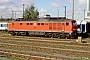 "LTS 0811 - Railion ""234 551-0"" 24.09.2003 - Dresden-AltstadtTorsten Frahn"