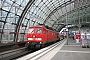"LTS 0811 - Railion ""234 551-0"" 31.01.2007 - Berlin, HauptbahnhofPeter Wegner"