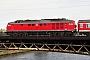 """LTS 0811 - DB AG """"234 551-0"""" 29.04.2001 - Dresden-Neustadt, ElbebrückeDietrich Bothe"""
