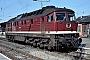 """LTS 0811 - DR """"132 551-3"""" 09.09.1991 - PasewalkJens Kolbe"""